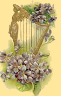 decorative harp jpg