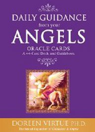 daily guidance with Doreen Virtue