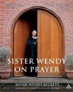 siter wendy on prayer