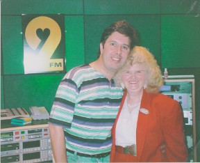 mary malone with gerry ryan